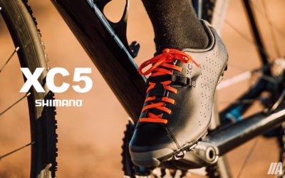 SHIMANO XC5