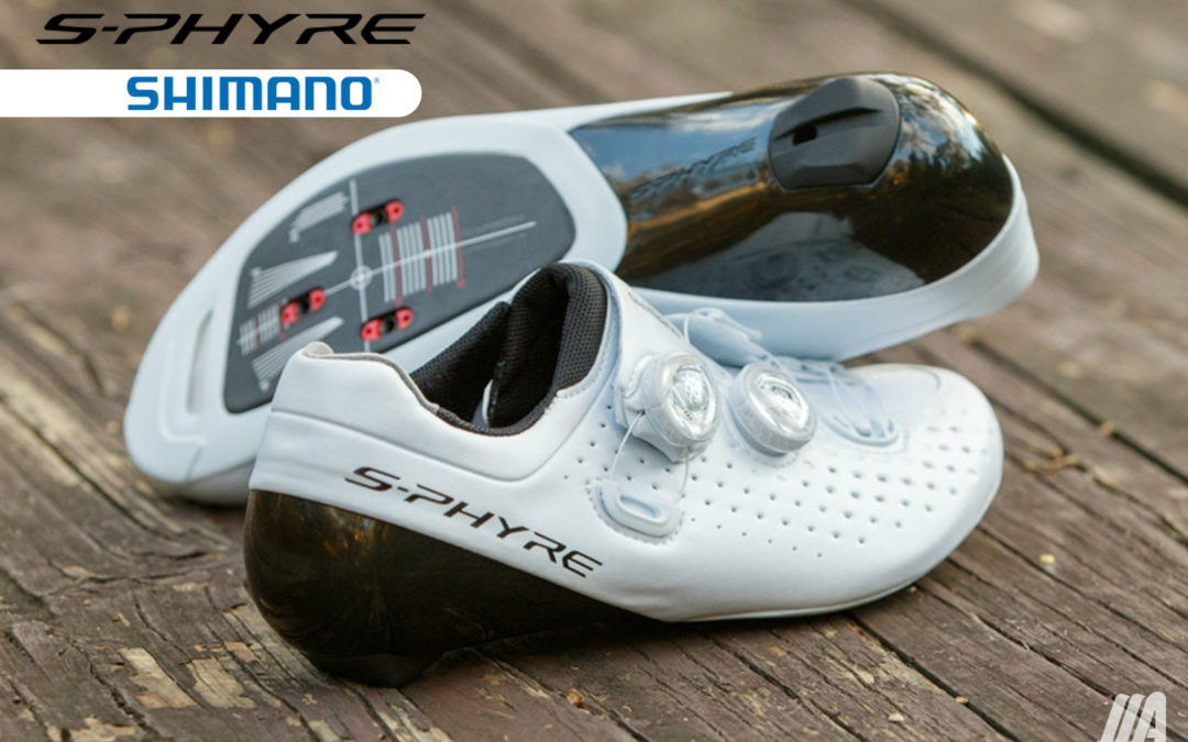 Nuove Shimano S-Phyre XC901
